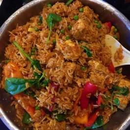 tofu rice2